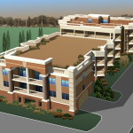 Villas on Pepin - Condominiums - original rendering