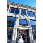 The Regency in St. Cloud - front entrance (wedding photo op)