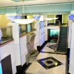 Regency Plaza - Art Deco Interior Design